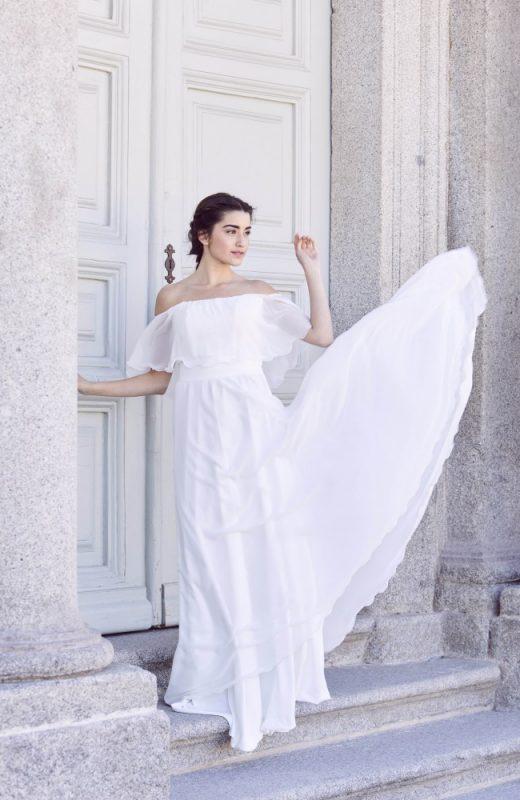 White by Cotonnus